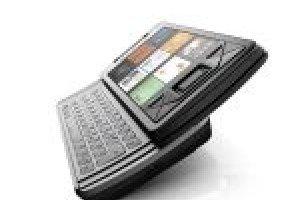 Sony Ericsson Xperia X1, le smartphone qui arrive trop tard