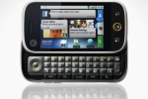 Motorola Dext:  Massif mais agréable à l'usage