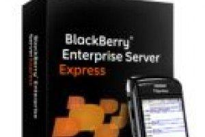 RIM : BES Express, une version gratuite pour PME