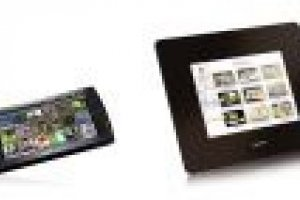 Cebit 2010 : Tablettes Internet low cost chez Archos