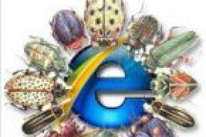 Encore une faille de s�curit� dans Internet Explorer