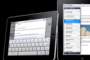 Apple remplacera les batteries défaillantes des iPad par des iPad