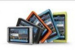 Le Nokia N8 inaugure Symbian 3 et le multitouch (MAJ)