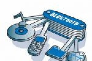 Bluetooth 4.0 : Rapide et plus �conome en �nergie