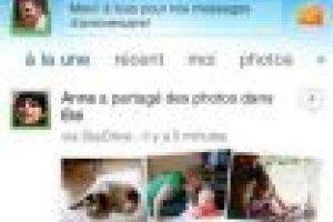 400 000 t�l�chargements de Messenger pour iPhone en France