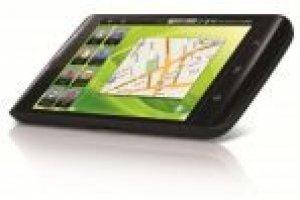 Mi tablette, mi smartphone, le Streak arrive chez Phone House