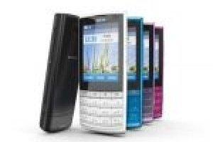 Nokia adopte le tactile sur les mobiles entrée de gamme