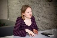 Anna Stépanoff, fondatrice de la Wild Code School : « On peut se former au code à tout âge et même en étant enceinte »