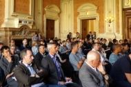 CyberMatinée Sécurité à Lyon le 31 mai avec le RSS d'April et le DSI de Gerflor