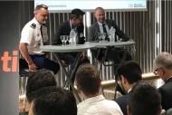 Retour sur la CyberMatinée Sécurité Bordeaux