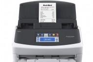 Fujitsu PFU �toffe sa gamme de scanners avec le ScanSnap iX1500