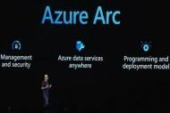 Avec Arc, Microsoft ajoute une corde multicloud à Azure