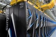 Top500 : Le supercalculateur Summit d'IBM toujours largement en t�te