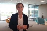 Vidéo Armelle L'Hoir, Académie de Reims : « nous mutualisons le développement des apps »