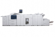L'OPA de Xerox sur HP renforc�e par les bons r�sultats du 1er