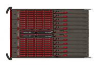 Stockage multiprotocole en mode NVMe-oF chez Pavilion Data