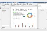 OnlyOffice, un challenger open source d'Office, G Suite et LibreOffice