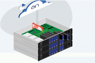 Software Defined Storage en mode cloud hybride chez Nebulon