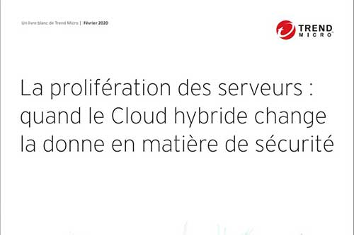 Le Cloud hybride, un nouvel espace à sécuriser
