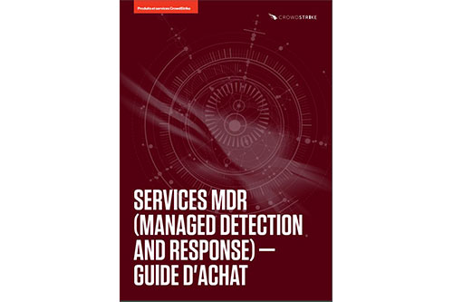 Guide d'achat : opter pour les services Managed detection and Response (MDR)