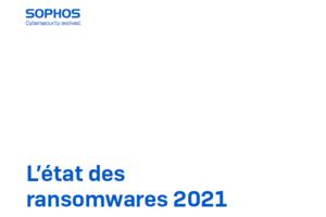 L'�tat des ransomwares en 2021