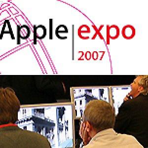 Apple Expo 2007 : le rendez-vous manqué