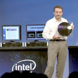 IDF 2008 : Intel dévoile sa feuille de route