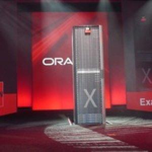 Premier Oracle OpenWorld après le rachat de BEA