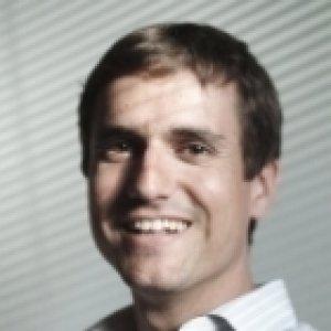 Adrien Schmidt, cofondateur de Squid Solutions, l'�diteur de l'application de BI Nautilus