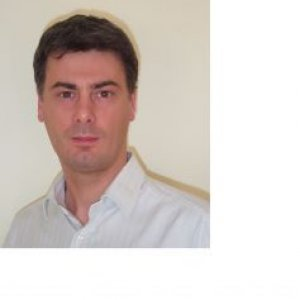 Alexandre Schneider, le dirigeant de l'éditeur Prelytis