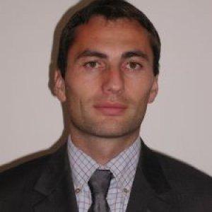 Thomas Luquet, responsable marketing produits cloud computing et datacenter EMEA chez NEC