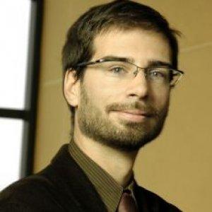 Guillaume Plouin, responsable Cloud chez Octo