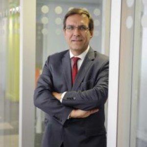 Pierre lamblin, directeur études et recherche de l'Apec. Crédit photo Rémy Lecourieux