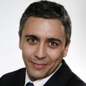 Ahmed Guetari, directeur technique de Juniper Networks