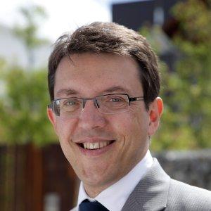 1er vice-président de la région Pays de Loire, Chrisrophe Clergeau est en charge de la commission Économie, Innovation, Enseignement supérieur et Recherche. 5©DR