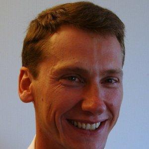 Fabien Lebargy, vice-président de l'Association DSI GUN