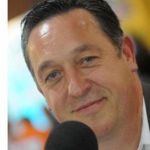 Bruno Dubois, chef de projet R&D, PICOM