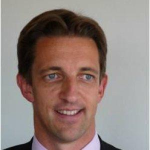Thierry Chevalier, directeur de la région nord pour la société SII et président de l'AS2i