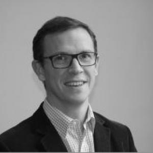 Maxime Couvreur, ancien directeur de la Plaine Images et directeur du projet pour la CCI Grand Hainaut, DR