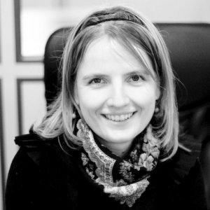 Gwénola Rodier, responsable marketing et communication chez Akio