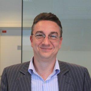 Olivier Wallyn, responsable Social Media et Predictive pour la partie Service chez IBM France