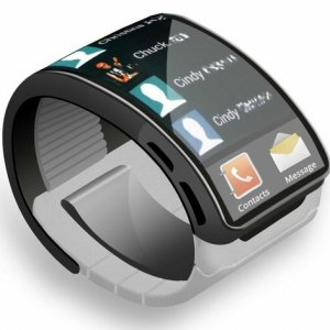 Une véritable bataille se prépare entre Samsung, Apple et Google sur le marché des montres connectées.