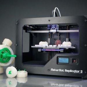 La copie numérique va devenir beaucoup plus facile avec les imprimantes 3D.