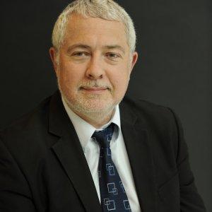 Jean-Pierre Blanger, directeur des offres de services chez Ricoh