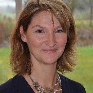 Sofia Domingues, responsable marketing chez Xerox France