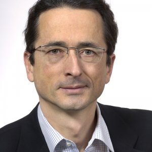 Lionel Blaszyck, directeur des ventes et marketing chez Epson France