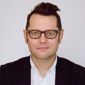 Morvan Boury, directeur marketing digital du groupe le Nouvel Observateur