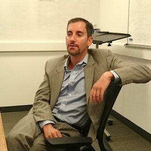 Face à Cisco ACI, Doug Murray, le CEO de Big Switch, entend jouer une partition différente avec sa plate-forme SDN plus ouverte. (crédit : S.L.)