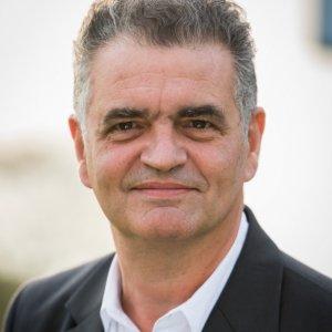 Jamal Labed, président de l'Afdel :