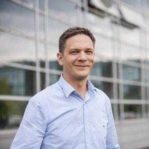 Nicolas Roux, consultant et co-fondateur du cabinet Agaetis :